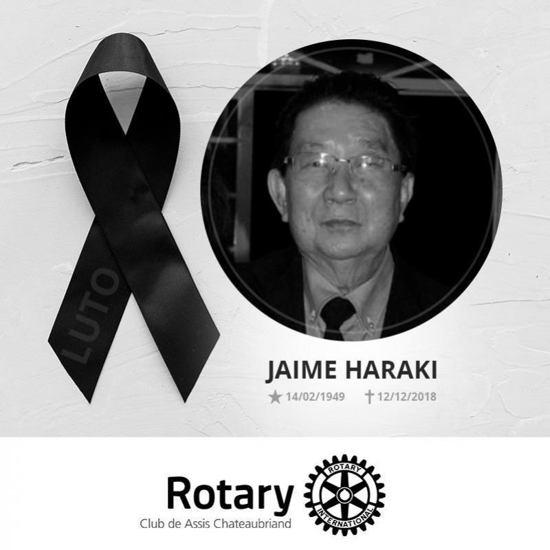 Jaime Haraki foi vitima de facadas e agressões em Assis Chateaubriand