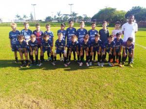 Copa Kalango/Arena Sports terá três decisões neste sábado no Souza Ramos