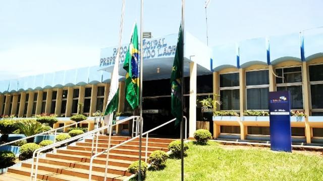 Município de Assis Chateaubriand declara luto pelo falecimento do ex-servidor Nelinho