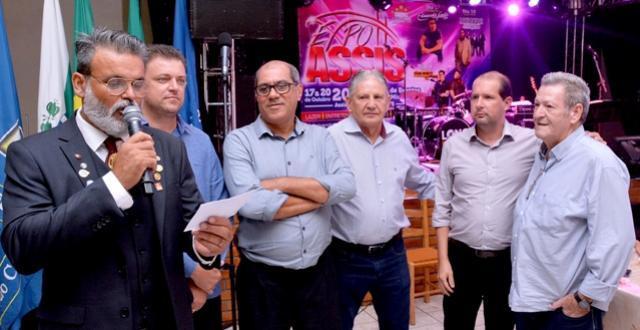 CCO presta contas da Expo Assis e anuncia atrações de 2020