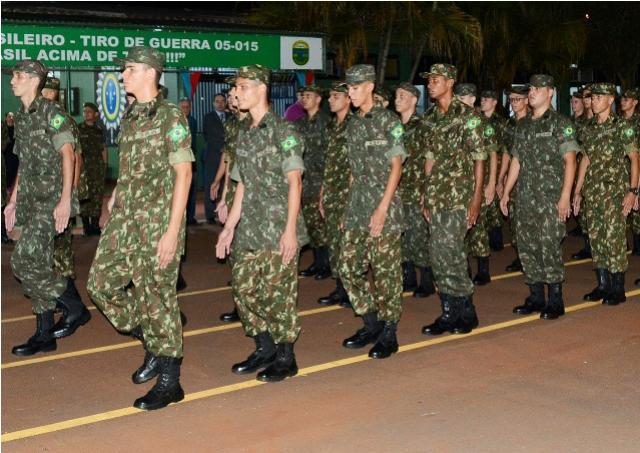 Jovens têm até dia 28 para fazer o alistamento Militar em Assis