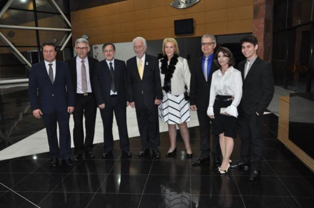 d8e2585bd Guerreiro: Fecomércio outorga honraria ao empresário Carlos Naves ...