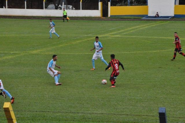 Liga de Futebol de Assis Chateaubriand cancela arbitral e amador pode não acontecer