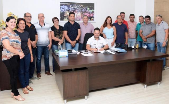 Governo Municipal repassou R$ 2,5 milhões ao Hospital Beneficente em Assis Chateaubriand