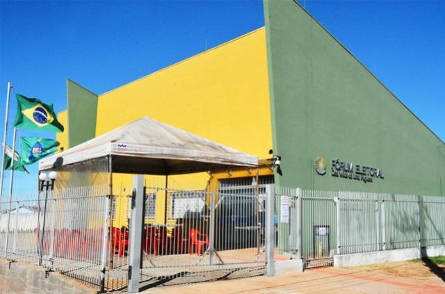 Município de Assis fornece transporte para eleitores do interior fazerem a biometria