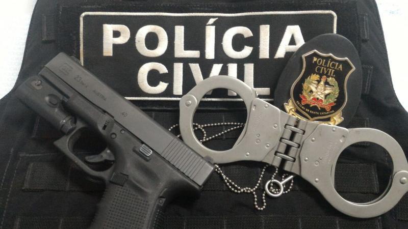 Polícia Civil de Goioerê prende mulher que planejou a morte do próprio marido na Vila Candeias