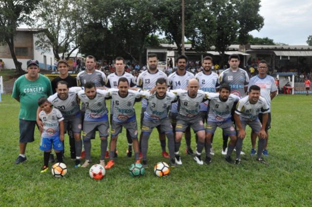Em rodada com 35 gols, Lorena Jesuítas e Cascavel Auto Peças lideram o Suíço do Jussara/Panorama