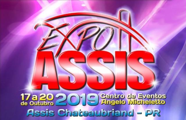 Expo Assis 2019 será lançada dia 28