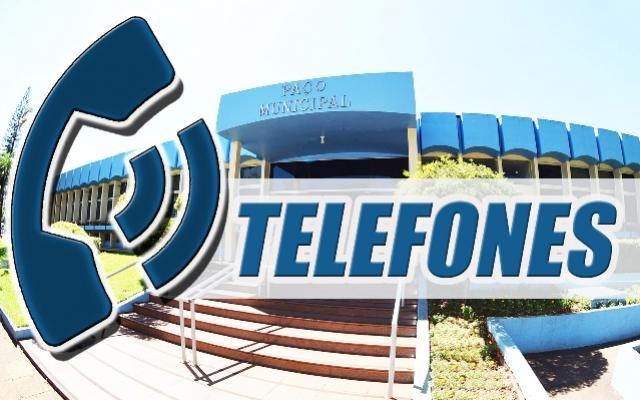 Prefeitura de Assis divulga novos números de telefones
