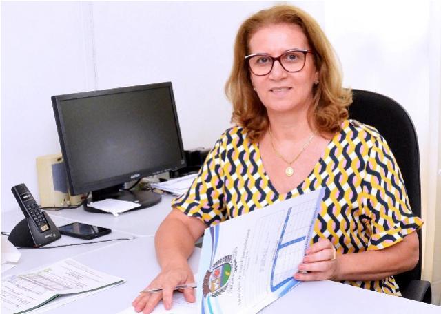 Secretária de Desenvolvimento Econômico de Assis Chateaubriand assume função