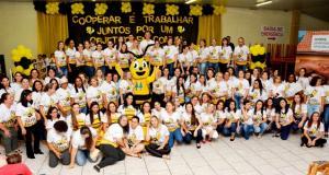 Programa A União Faz a Vida envolveu 690 alunos da rede municipal de Assis