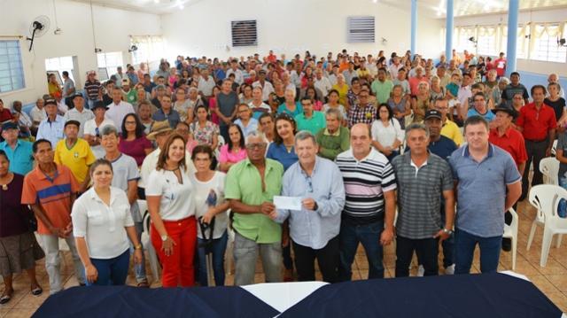 Mais de 500 contribuintes em Assis são beneficiados com isenção do IPTU