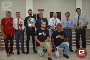 Goioerense é Campeão Brasileiro de Bicicross na categoria aro 17/24