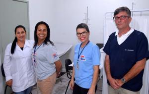 Assis Chateaubriand cria Ambulatório de Dengue para atendimento a pacientes