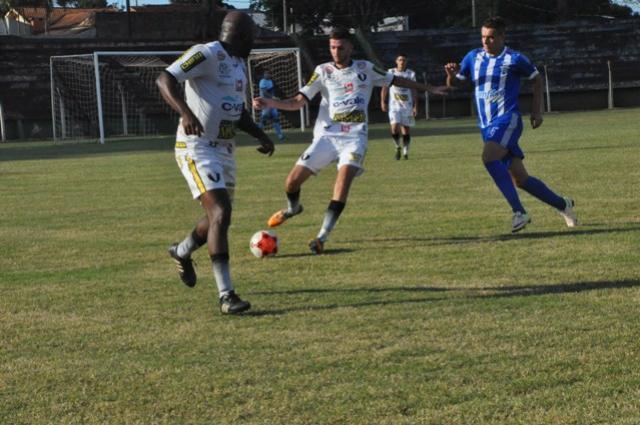Taça Palotina Esportes/Estanislau Franus da LIFAC define confrontos das quartas de final