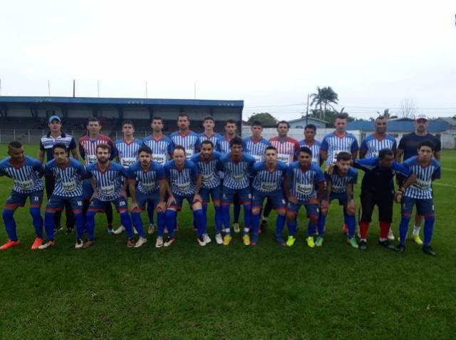 Amador Regional LIFAC divulga tabela de jogos para o Troféu Imprensa/José Costa
