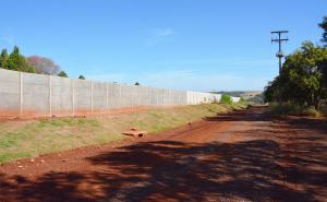 Município investirá R$ 758 mil para ampliar Cemitério Municipal