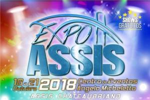 Lançada a Expo Assis 2018
