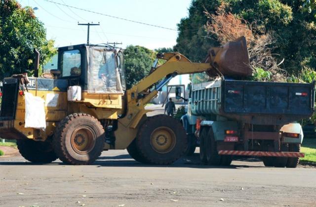 Mutirão de limpeza em Assis chega ao Jardim América na próxima semana