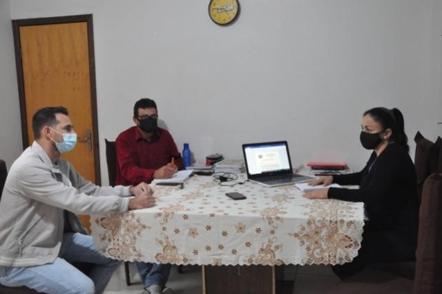 LIFAC apresenta protocolo para a realização do Amador Regional