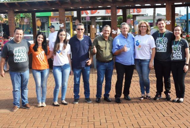 I Feira do MEI de Panificação e Artesanatos aconteceu em Assis