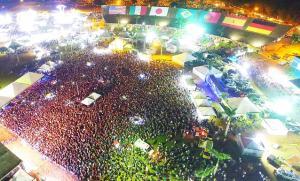 Expo Assis 2019 entrou para a história com atrações e grande público todos os dias