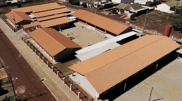 Matrículas novas para escola do Mônaco começam segunda-feira, 28, na Secretaria de Educação