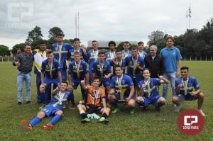 Jogos Abertos: Foz do Iguaçu fecha regional com maioria dos títulos