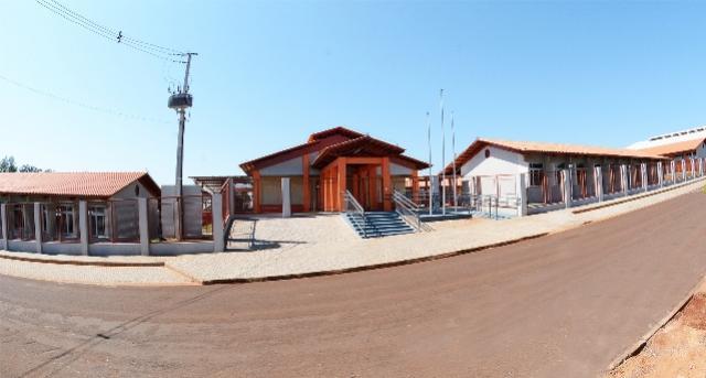Educação inicia matrículas na Escola Edésio Siloti do Jardim Mônaco em Assis Chateaubriand