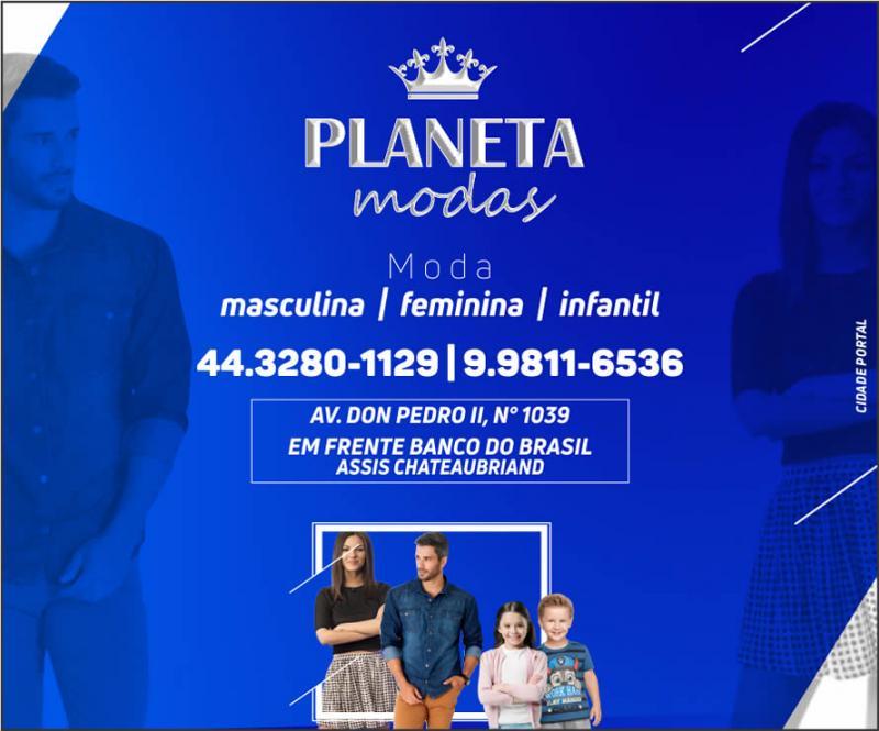 Super Promoção de Inverno na Planeta Modas - com preço máximo de R$ 49.99 aproveite