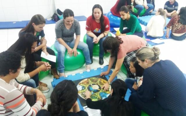 Assis Chateaubriand realiza Oficina de Educação Ambiental