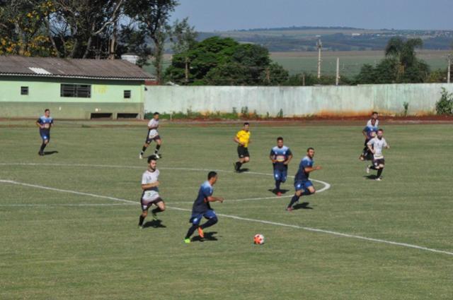 Liga de Futebol de Assis Chateaubriand antecipa arbitral e início do Amador 2020