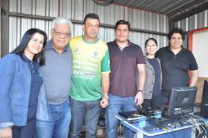 Cafelândia X D'napolli farão a decisão do Troféu imprensa/José Costa/Arena Sports