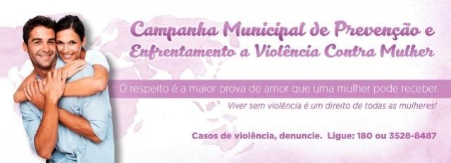 Assis realiza seminários de Enfrentamento à Violência Contra Mulher