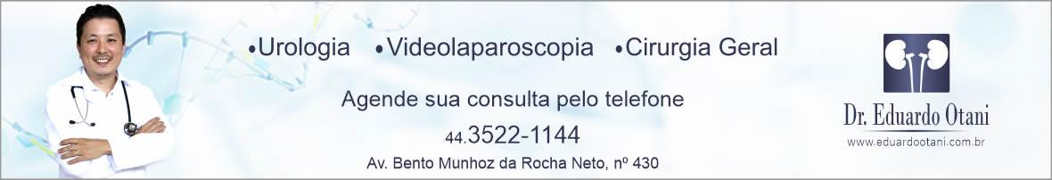 Eduardo Otani Filho