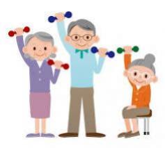 Sarcopenia x Envelhecimento