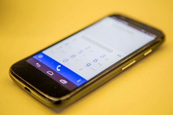 Saiba como atualizar a agenda do celular para o nono dígito