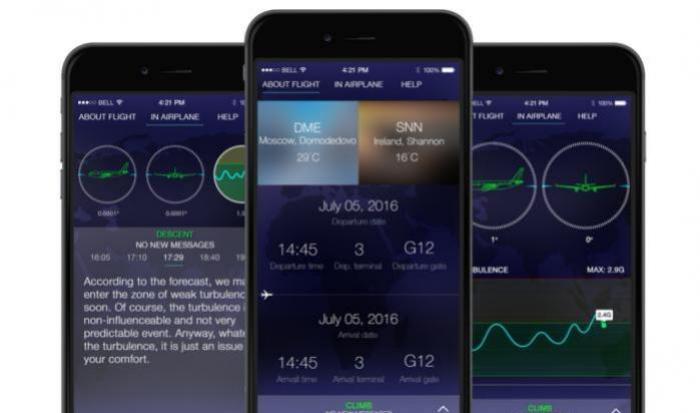 Medo de avião? Um piloto criou um app que pode te ajudar