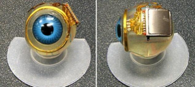 Olhos biônicos estão mais perto de nos transformar em super humanos