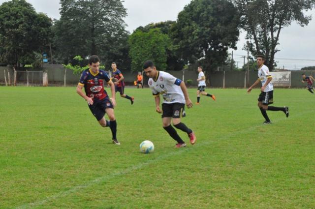 Jesuítas e Iracema vão sediar semifinais da Copa Kalango/Arena Sports