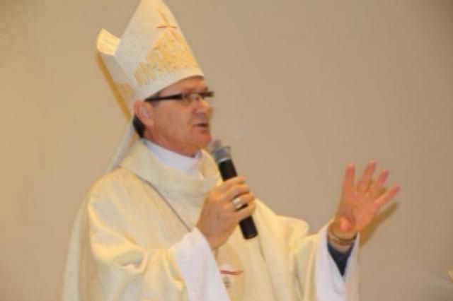 Coordenação Diocesana divulga a Agenda do Bispo Dom Bruno até dia 13