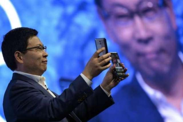 Huawei supera Apple e vira 2ª maior em vendas de smartphones