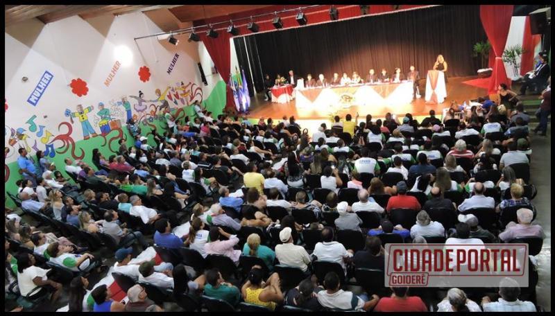 Prefeita, Vice e Vereadores eleitas em Juranda foram empossadas neste domingo, 01