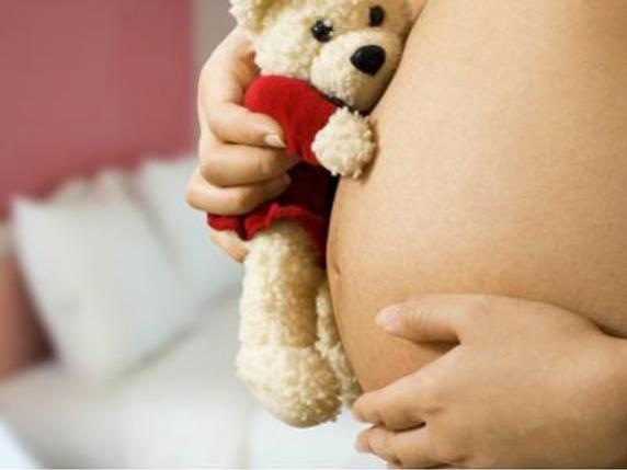 Prevenção da gravidez na adolescência