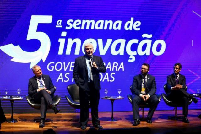Começa a 5ª Semana de Inovação do Governo Federal