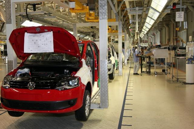 Paraná perde Liderança na Produção Industrial em Junho