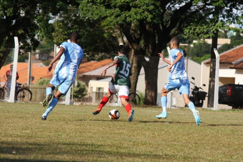 Goleadas marcam 2ª rodada da Copa Comcam/Sicredi: total de 31 gols