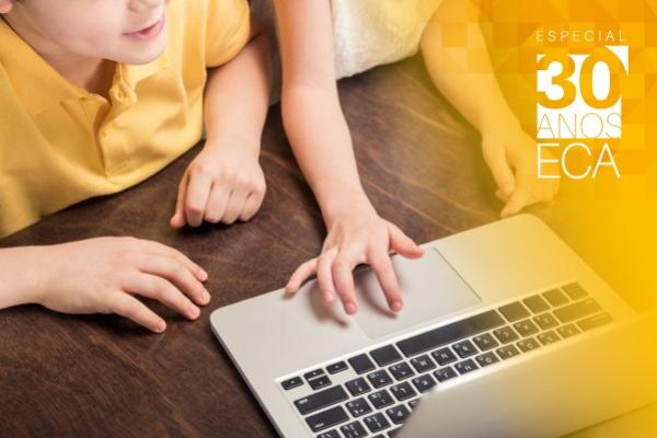 No Dia da Internet Segura, MPPR alerta sobre papel dos pais