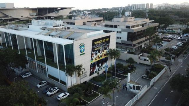 CBF e Clubes celebram contratos de direitos internacionais de transmissão e betting do Brasileirão