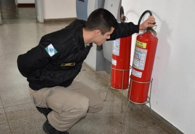 Novas regras de prevenção a incêndios no Paraná reduzem burocracia